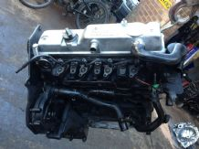 FORD TRANSIT CONNECT / FOCUS 1.8 TDDI ENGINE VERY GOOD 02-09